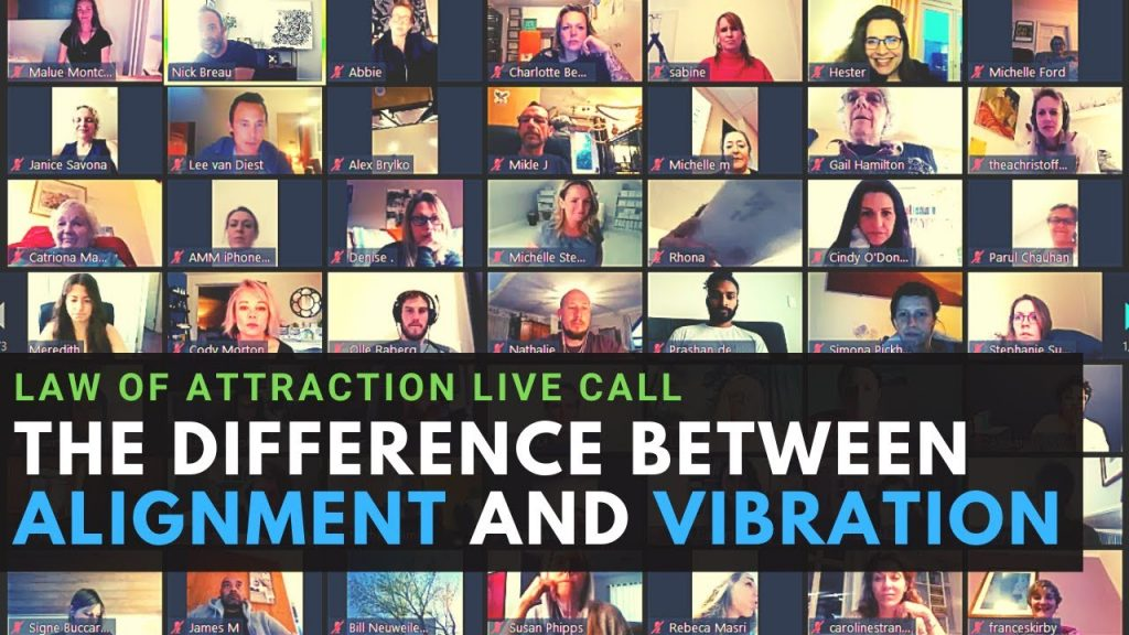 Vibe Check - The ultimate in Understanding Alignment and Vibration